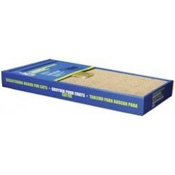 Catit Scratching Board With Catnip