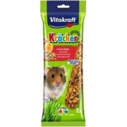 Vitakraft Hamster Fruit-Flakes 2 pkt