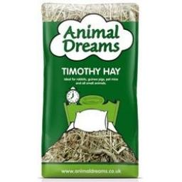 Animal Dreams Timothy Hay
