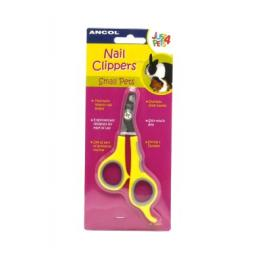 Ancol Small Animal Nail Clippers