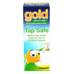 Interpet Gold Tap Safe 100ml