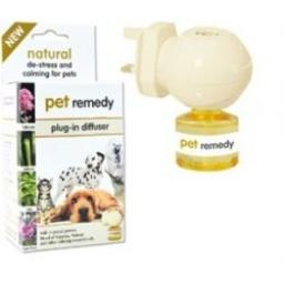 Pet Remedy Plug-in Diffuser 40ml