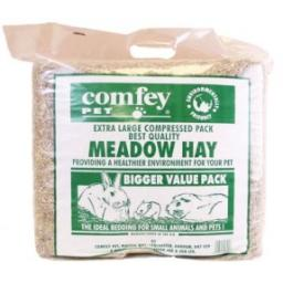 Comfey Meadow Hay Briefcase