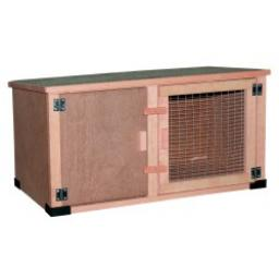 Goodspeed Heavy Duty External Hutch