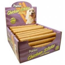 Pointer Chicken Sticks
