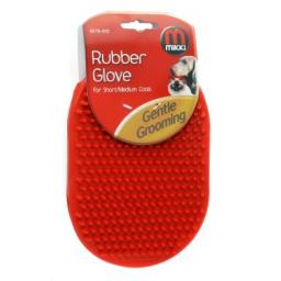 Mikki Rubber Glove