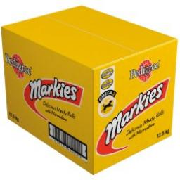 Pedigree Original Markies