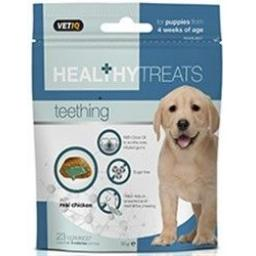 Mark & Chappell Puppy Teething Treats 50g