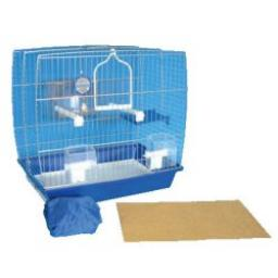 Pennine Small Bird Starter Kit 43X25X39cm
