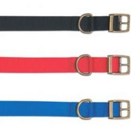 Ancol Nylon Dog Collar