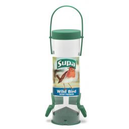 Supa Plastic Port Seed Feeder
