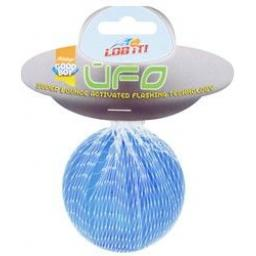 Good Boy UFO Flashing Ball