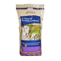 Wilsons Avena Muesli Dog Food 12.5kg