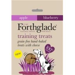 Forthglade Hand Baked Training Treats for Dogs 150g