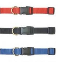Ancol Heritage Nylon Adjustable Dog Collar