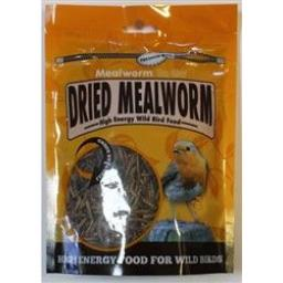 Mealworm To Go 100g