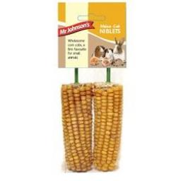 Mr Johnsons Corn Niblets, 2 pce