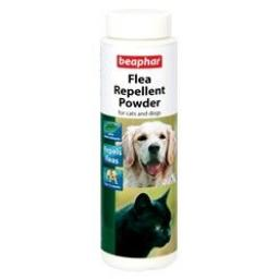 Beaphar Flea Repellent Powder 30g
