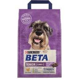 Beta Senior Dog Food