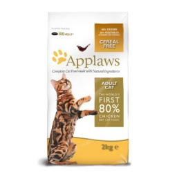 Applaws Cat Adult Chicken Complete Dry Food 2kg