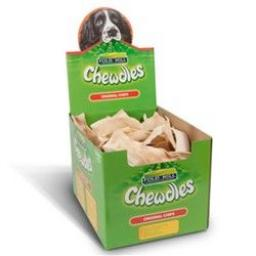 Foldhill Chewdles Chips 2kg