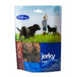Hollings Jerky 100g