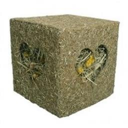 I Love Hay Cube (various sizes)