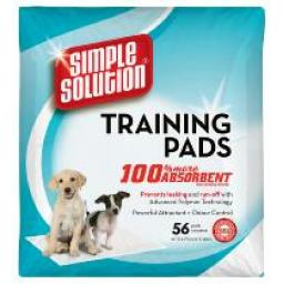Simple SolutionTraining Pads