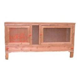 Orpington External Hutch & Legs