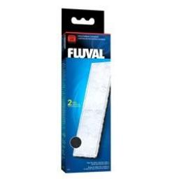 Fluval U3 Poly/carbon Cartridge 2pack