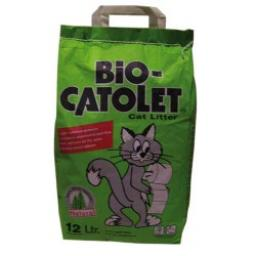 Bio Catolet Cat Litter