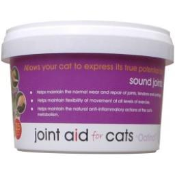 Joint Aid For Cats 250g