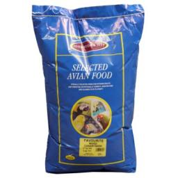 Johnson & Jeff Canary Mixed Seed 20kg