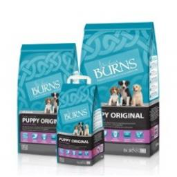 Burns Puppy Chicken & Rice Dog Food