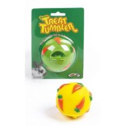 Ancol Small Animal Treat Ball