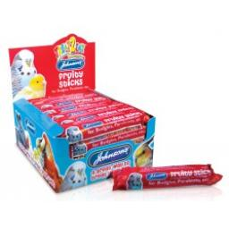 Johnsons Budgie Fruity Stick 45g