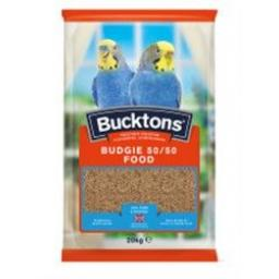 Buckton Budgie Special 20kg