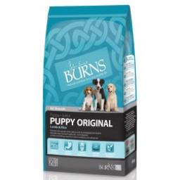 Burns Puppy Lamb & Rice Dog Food