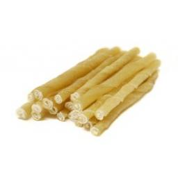 "Rawhide Twisted Sticks 5"" 100 Pack"
