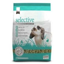 Supreme Science Selective Rabbit Food 1.5kg