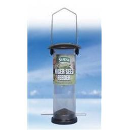 Supa Wild Bird Niger Feeder