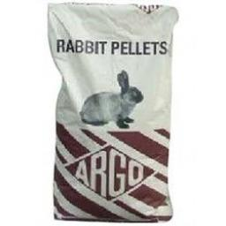 Argo Rabbit Pellets 20kg