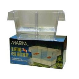Marina 2 In 1 Floating Fish Hatchery