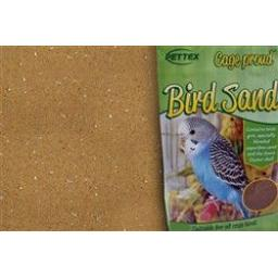 Aviary Bird Sand Cage Proud