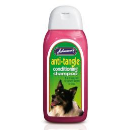 Johnsons Anti-tangle Conditioner 200ml