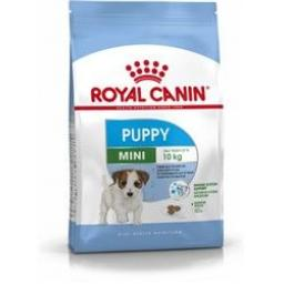 Royal Canin Puppy Mini Dog Food
