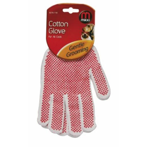Mikki Cotton Glove