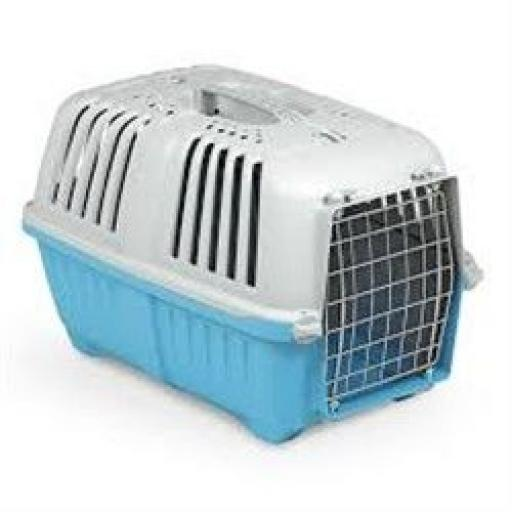 Pratiko Small Animal Pet Carrier
