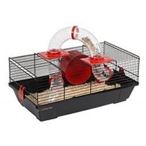 Liberta Orion II Hamster Cage