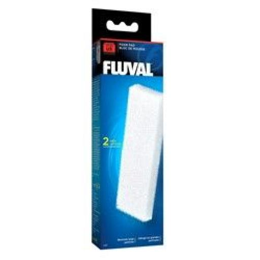 Fluval U3 Filter Foam Pad 2pack